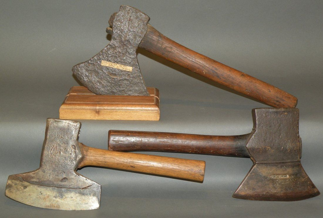 Hewing Hatchet Uses