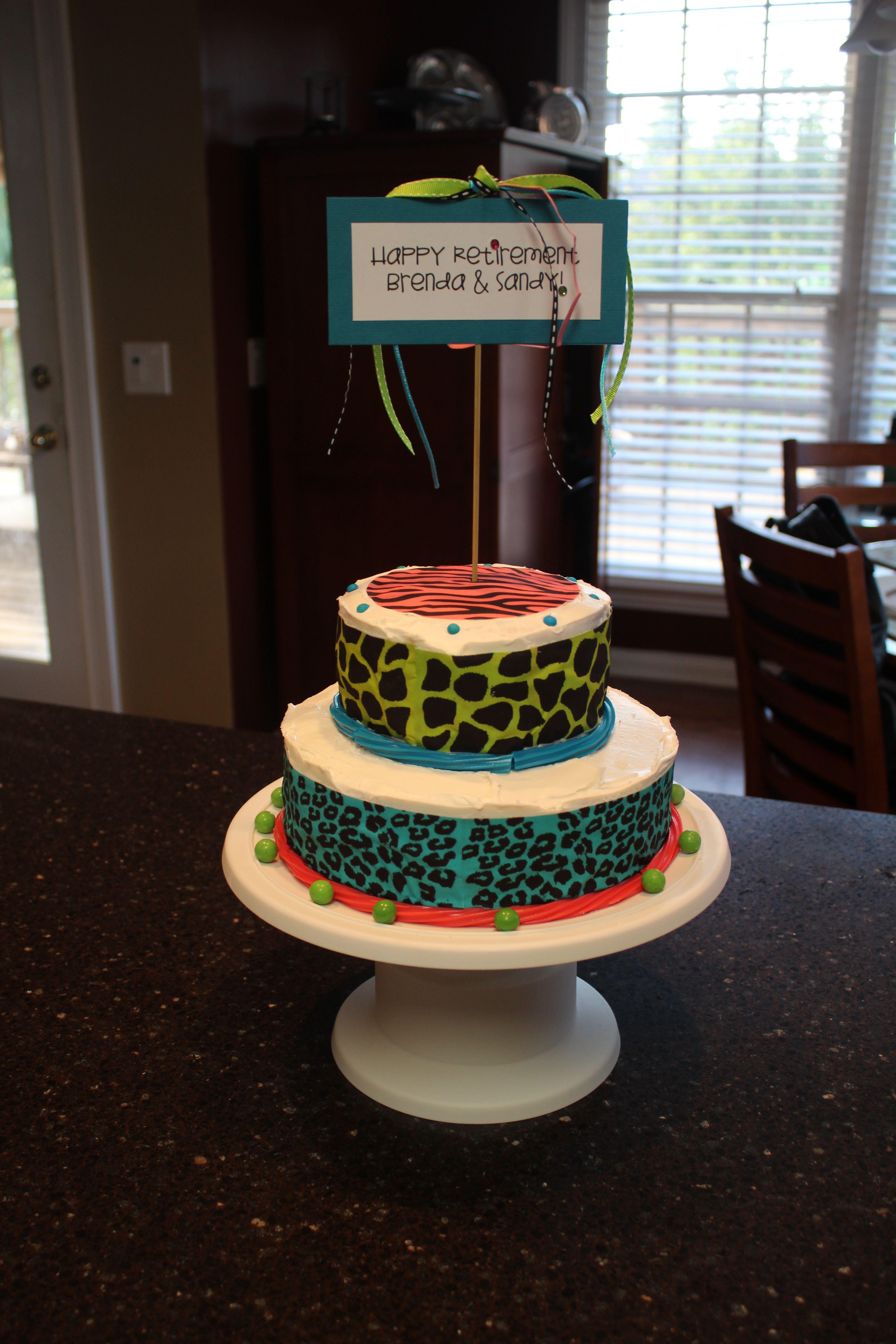dr seuss cake walmart