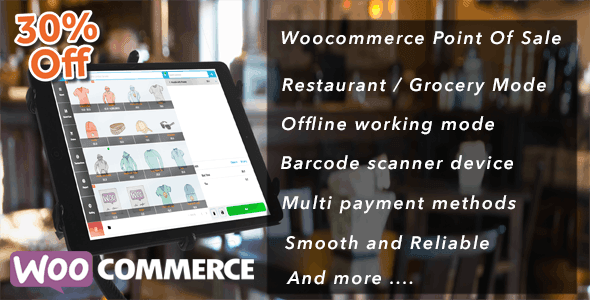 Openpos V5 1 3 Woocommerce Point Of Sale Pos Plugin Point Of Sale Printing Labels Progressive Web Apps