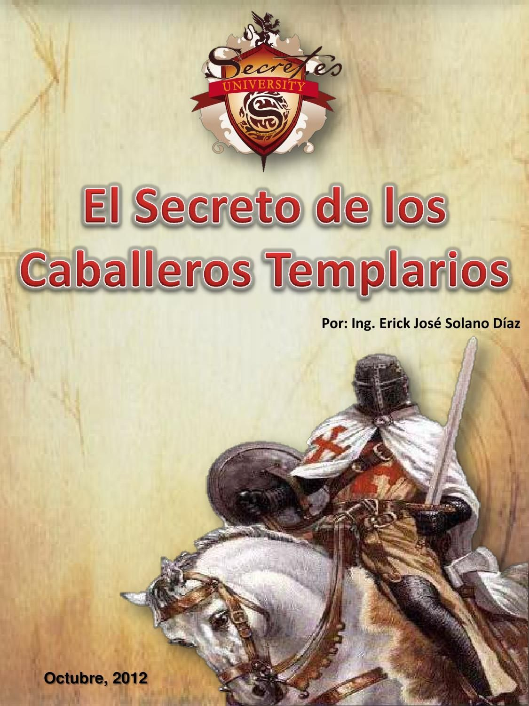 El Secreto De Los Caballeros Templarios Baseball Cards Cards