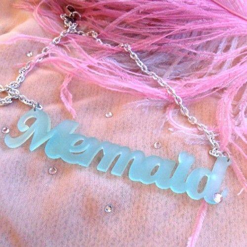 Pin Von Johanna Ekstrom Auf Toxic Mermaid Wardrobe Carneval Trends