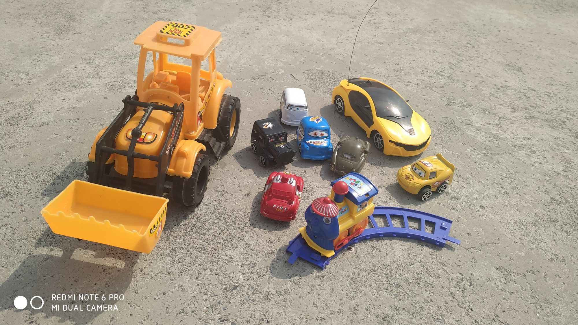 Jcb Toy Car Train Super Car Toy For Kids Kids Toys Toy Car Excavator Toy