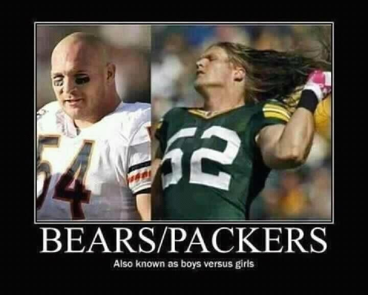 Pin By Jose Gonzalez On Geeks Weirdos And Me Funny Sports Pictures Chicago Bears Funny Chicago Bears Football