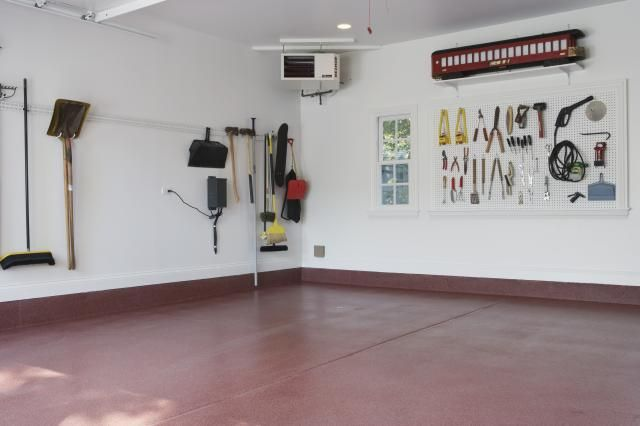 Wall storage systems can be a great help with organizing your garage. Learn how to choose the right wall system for your storage needs.