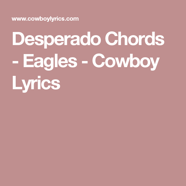 Amazing Guitar Chords Eagles Pictures Beginner Guitar Piano Chords