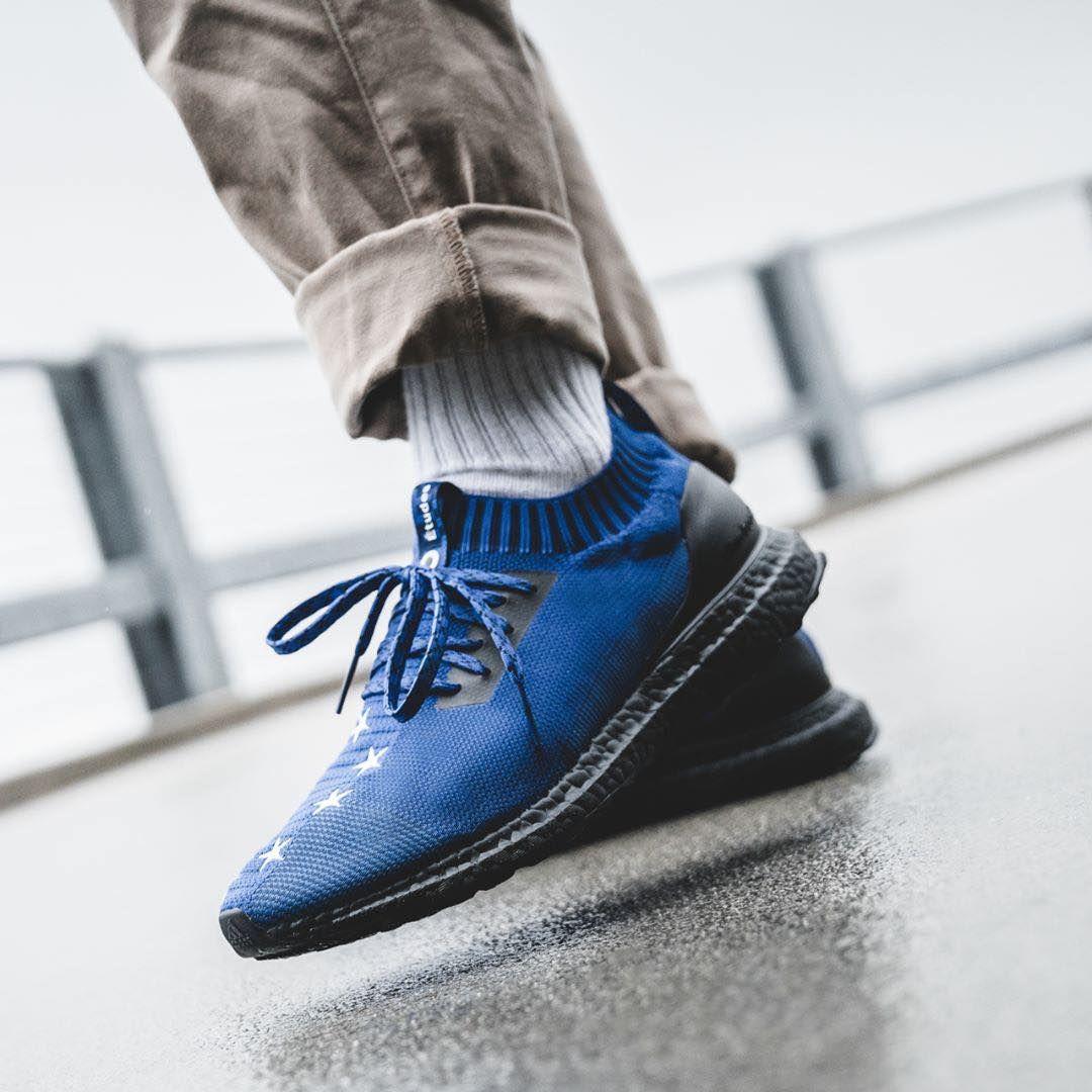 Release date september adidas x Études ultraboost uncaged
