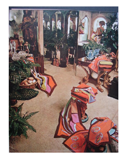 Pucci 1960s
