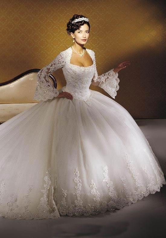 Plus-size wedding Dresses/Gown*Custom*/Bridesmaid hot | Wedding ...