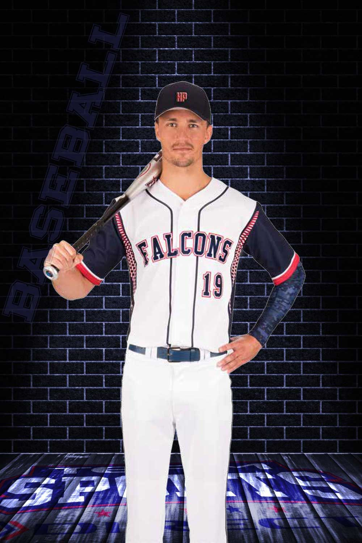 Premium Custom Baseball Jerseys & Apparel Team uniforms