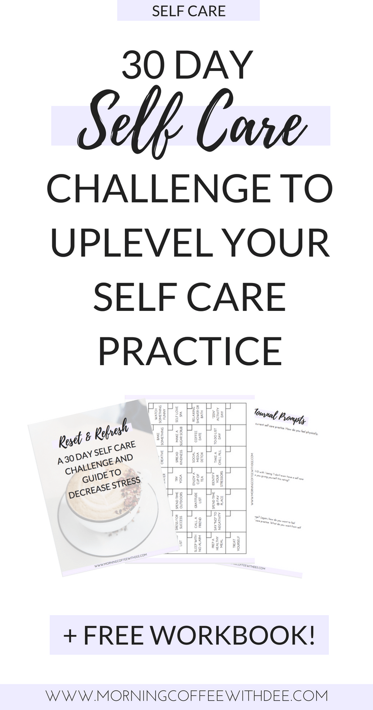 #Challenge #day #Decrease #Free #SelfCare #Stress #Workbook Looking to improve your self care? Try this 30 day self care challenge to decrease stress and integrate effective self care into your daily life! | self care challenge september, self care ideas, self care routine, self care tips, self care for women, stress management, positive mindset, personal growth tips, 30 day challenge, mental health