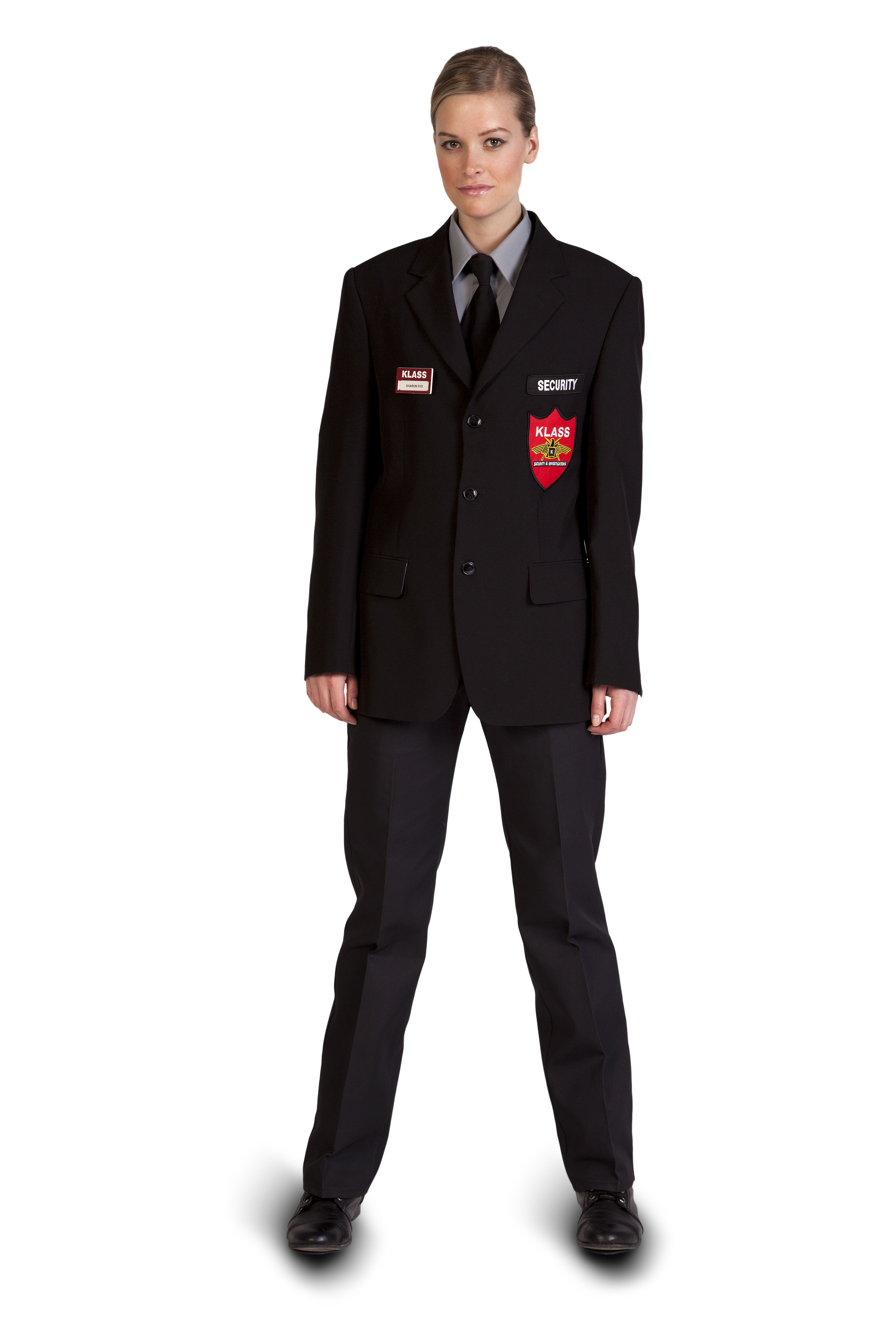 Erin Mills Town Centre Security guard services, Retail