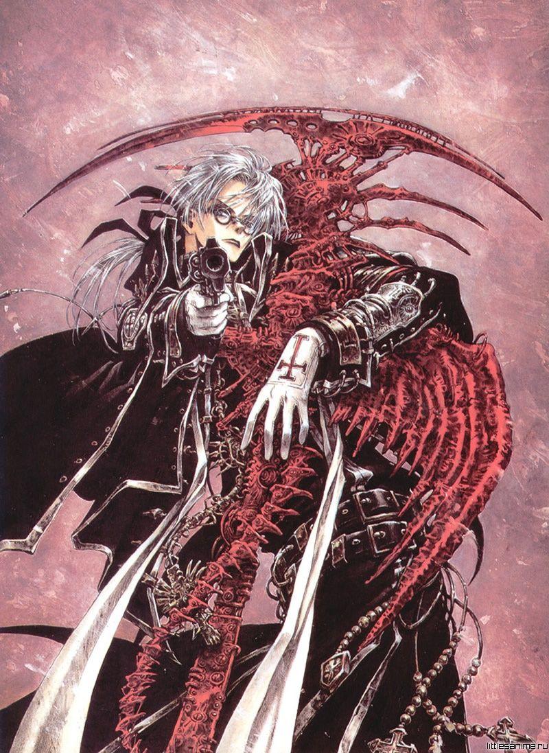 Картинка кровь триединства