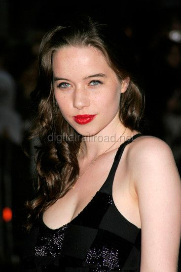 Popplewell naked anna