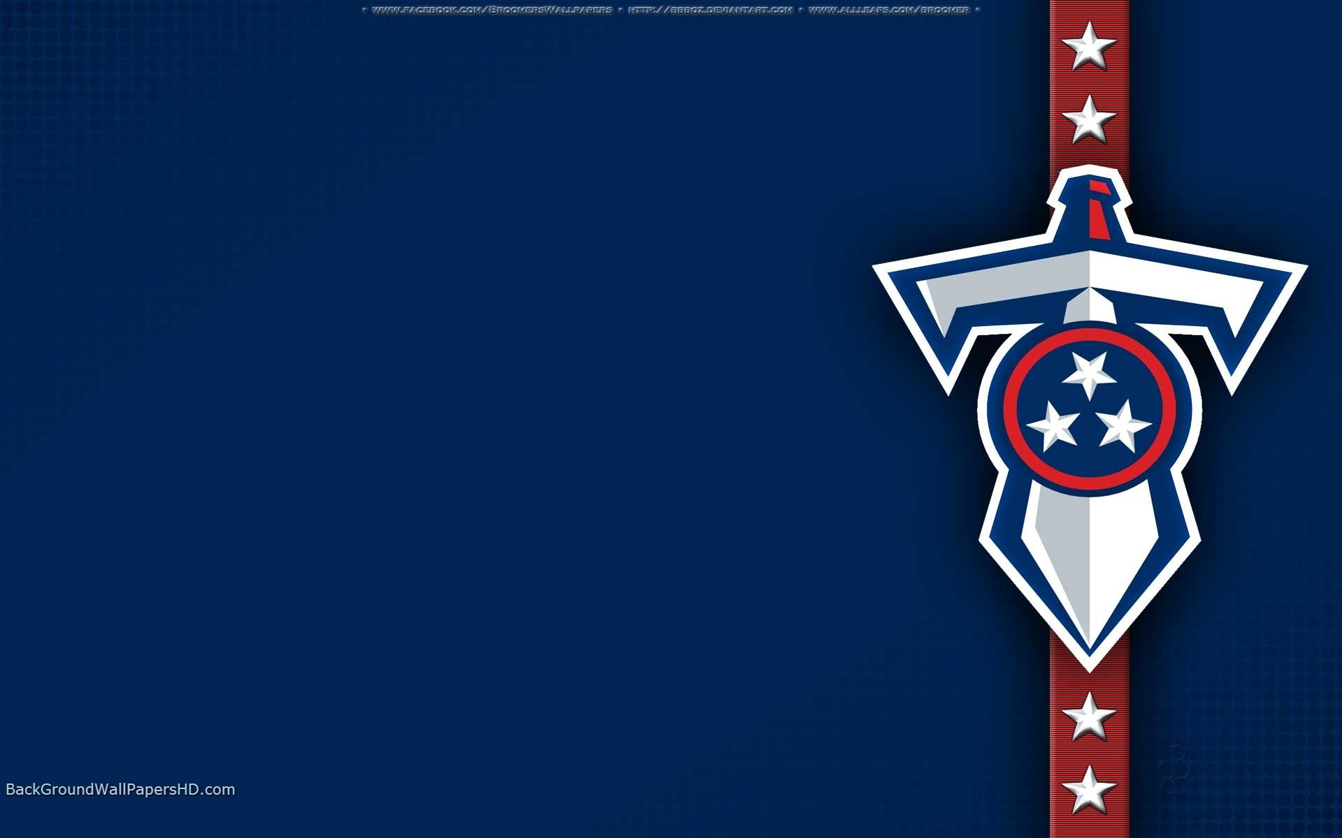 Tennessee Titans Computer Wallpaper