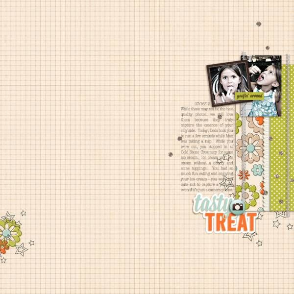 2 photos + scatter + journal