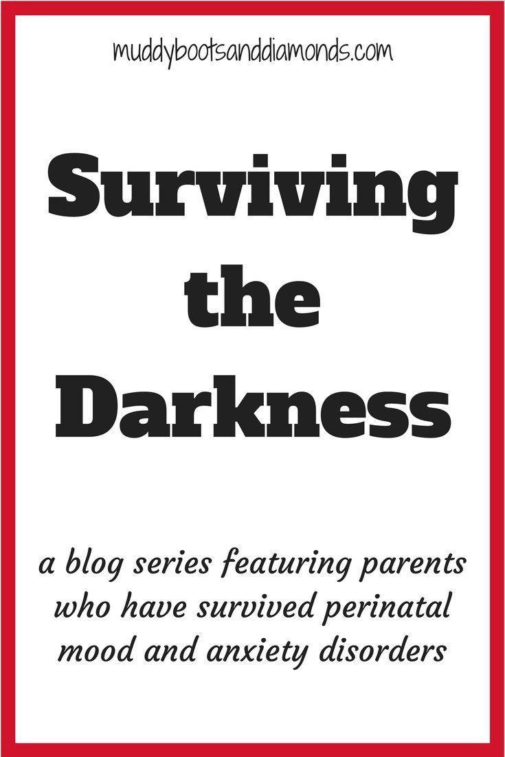Pin on Postpartum Depression & Anxiety