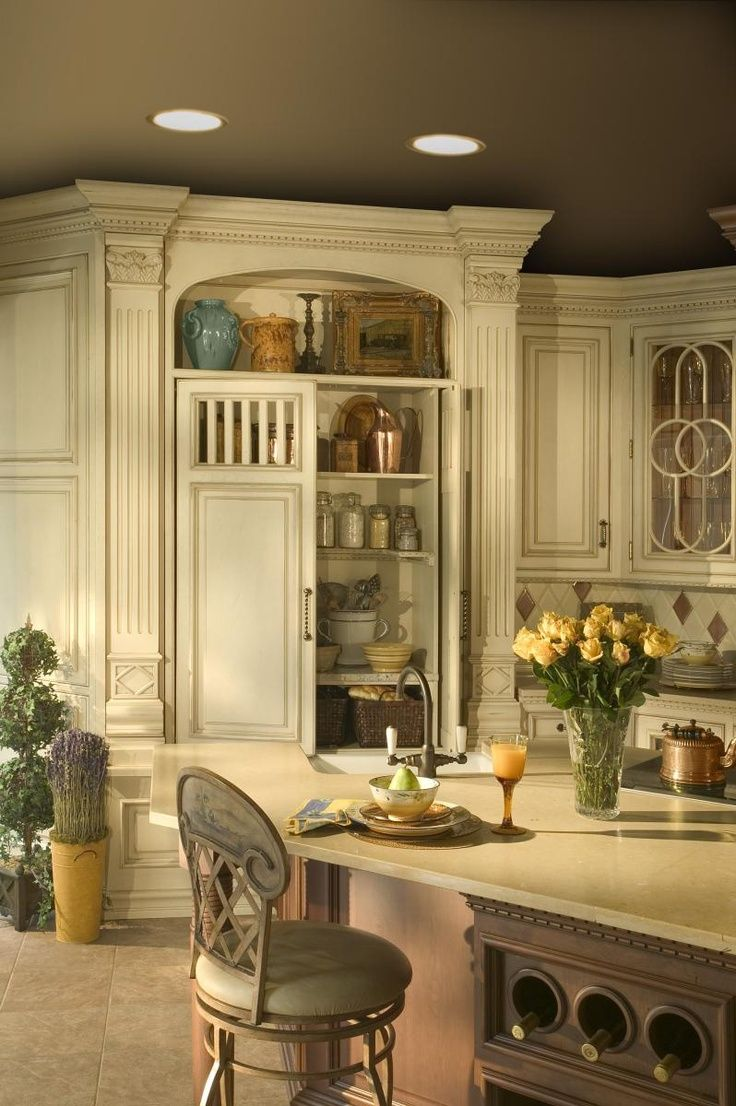 Amazing Kitchen Design Examples