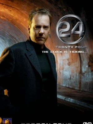 24 Giờ Chống Khủng Bố 4 - 24 Hours Season 4 2004 | Xem phim hay nhất online