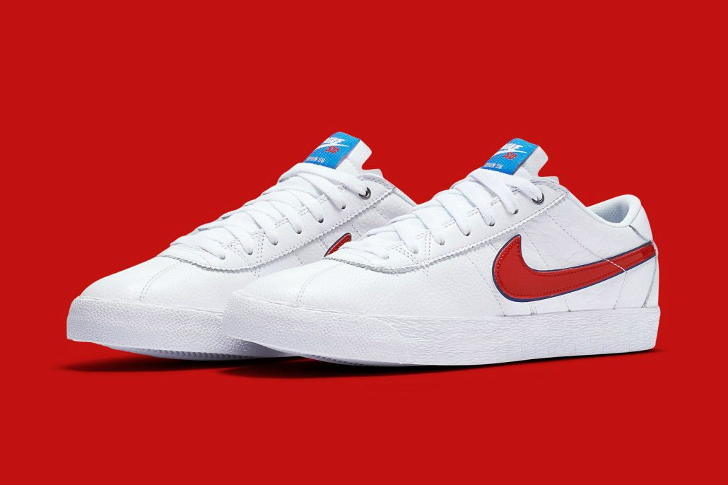 720f558609df This upcoming release of the Bruin from Nike SB is a nod to across the pond