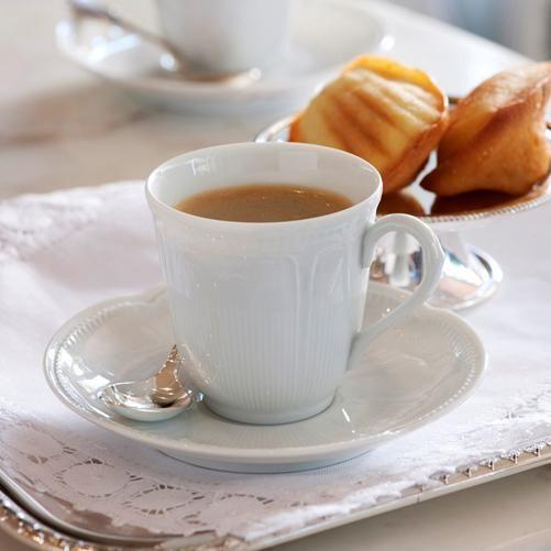 Set de Café Lafayette Limoges