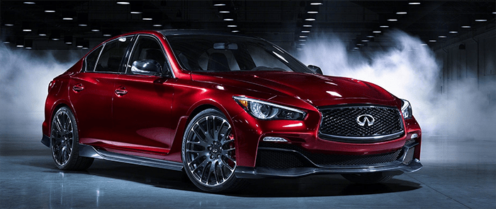 2020 Infinity Q50 Release Date