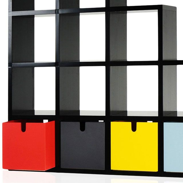 26 Modular Storage Cube Systems