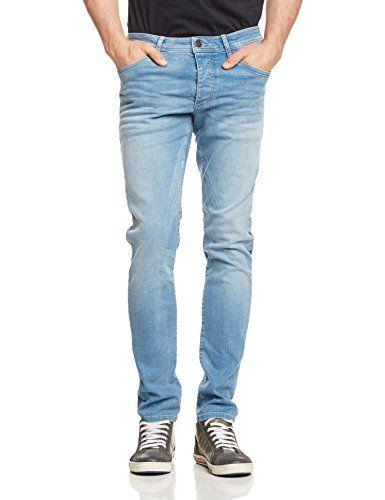Jjiglenn Jjoriginal Jos 875 Noos, Jeans Hombre, Azul (Blue Denim), W31/L32 (Talla del fabricante: 31) Jack & Jones