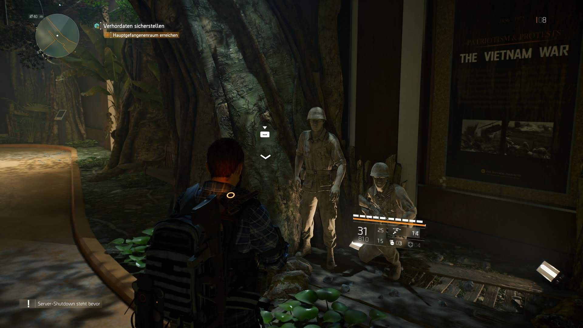The Division 2 Thedivision2 Ubisoft
