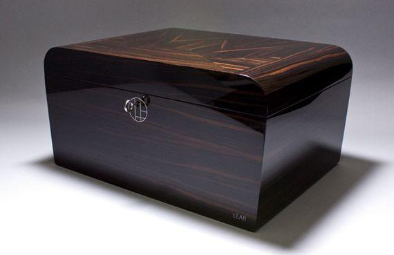 Decorative Stationery Boxes Uplifting Stationery Box  Bespoke Boxes  Fine Decorative Boxes