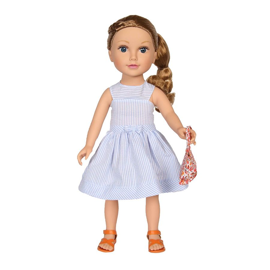 Girl Toys Doll : Journey girls cm mikella doll toys r us australia