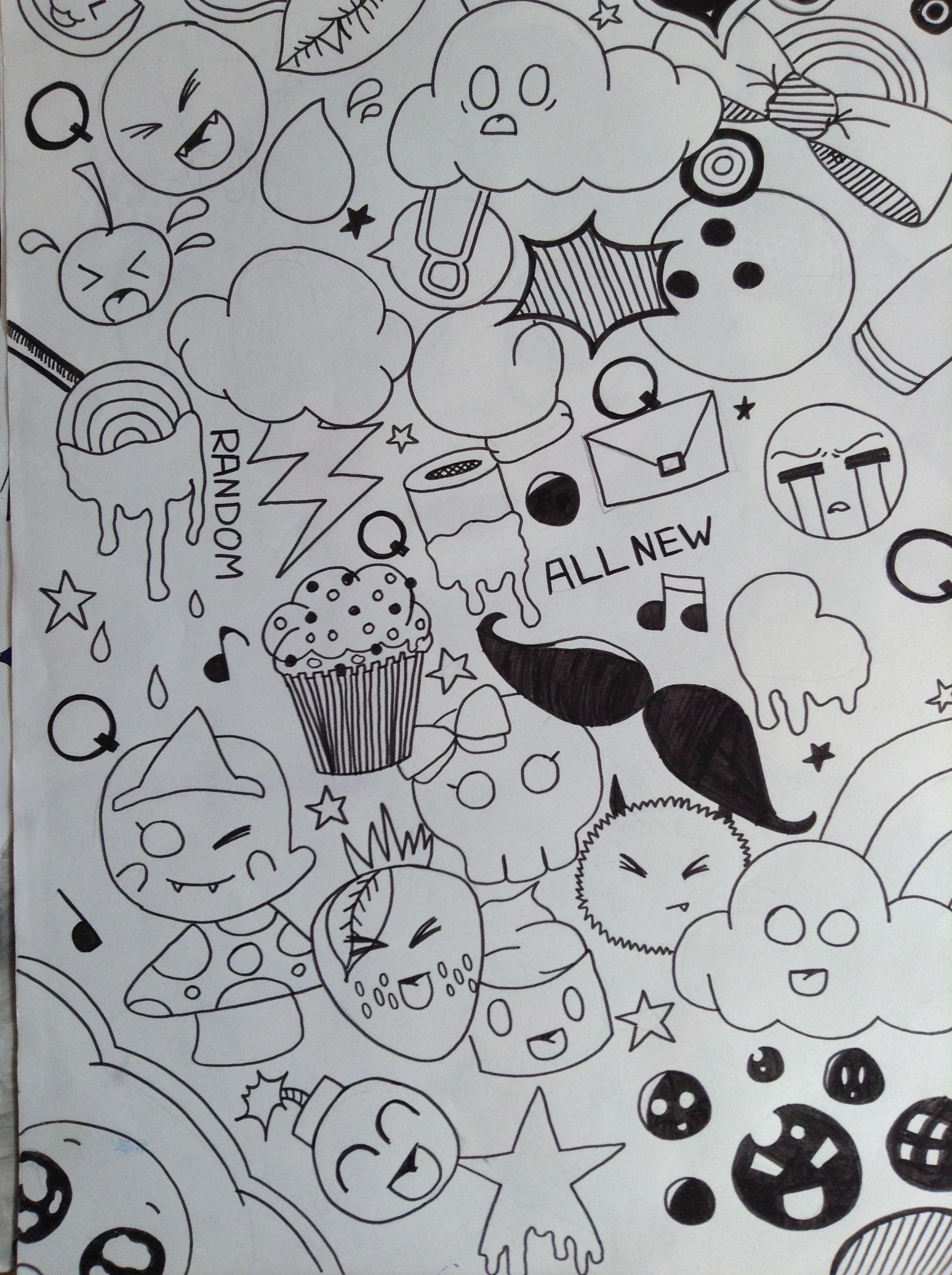 Random stuff :) By Daryell Mya