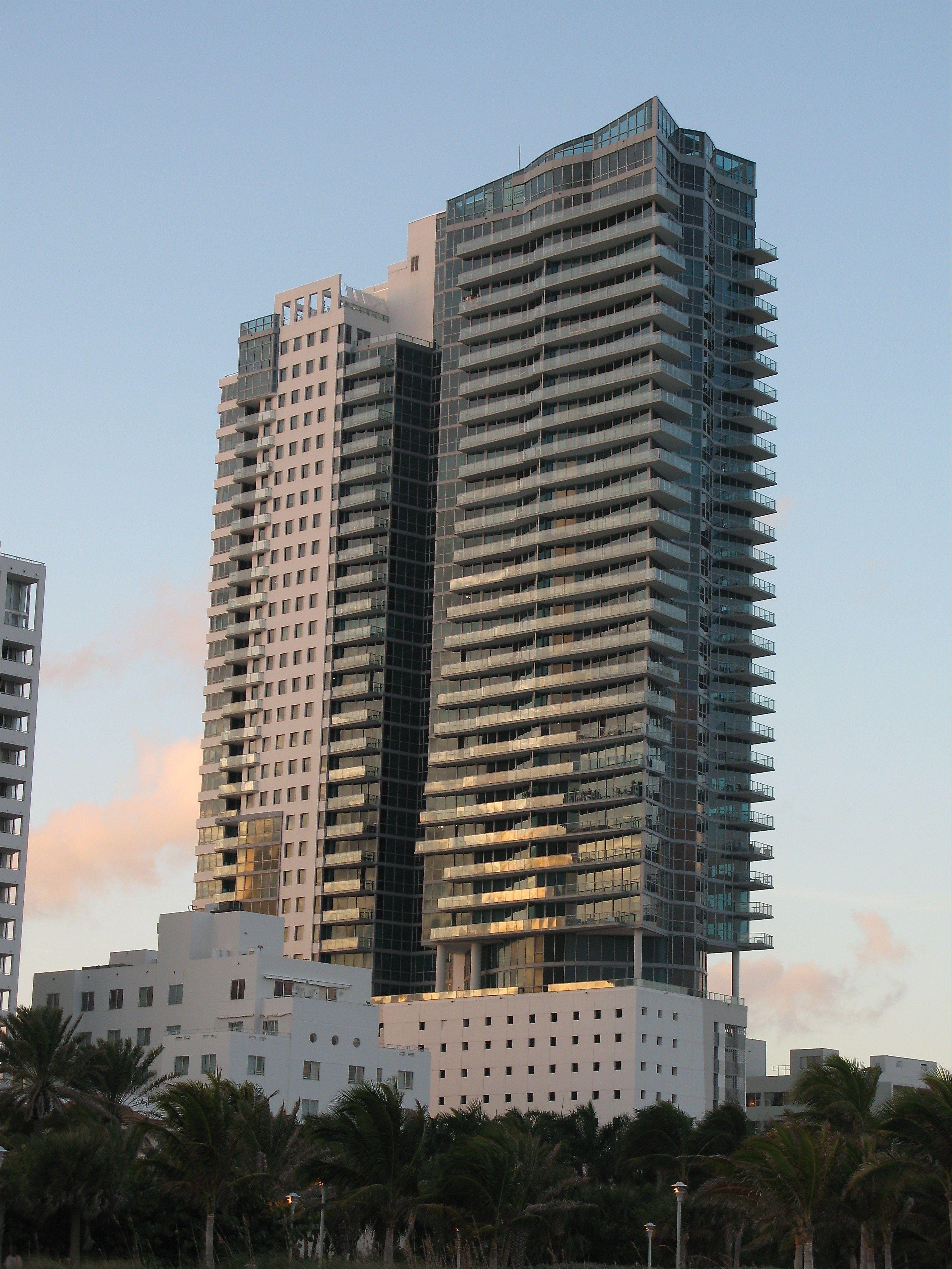 Setai Hotel Miami Beach Florida Click Here To See More