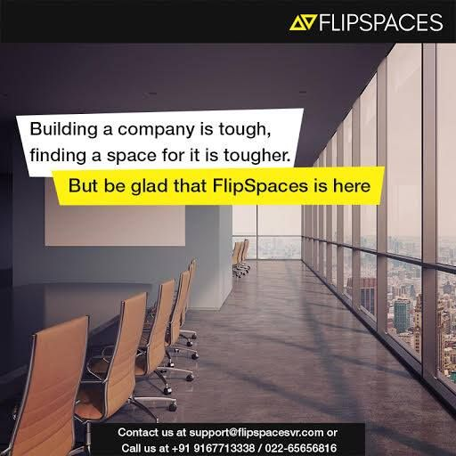 Flipspaces Is A Revolutionary Virtual Reality Tech Which Aims At