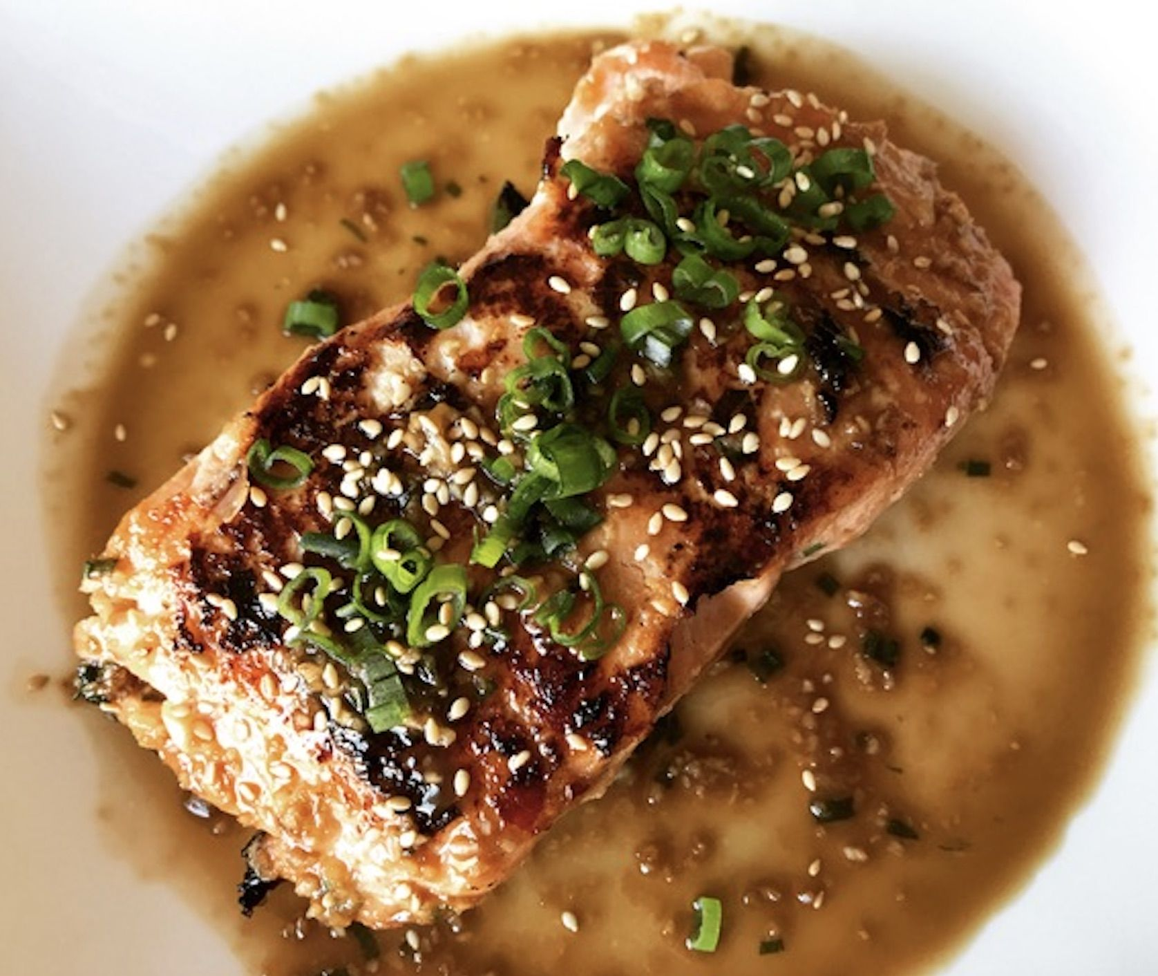 Pin By Anova Culinary On Recipes Sous Vide Recipes Sous Vide Salmon Recipes Miso Salmon