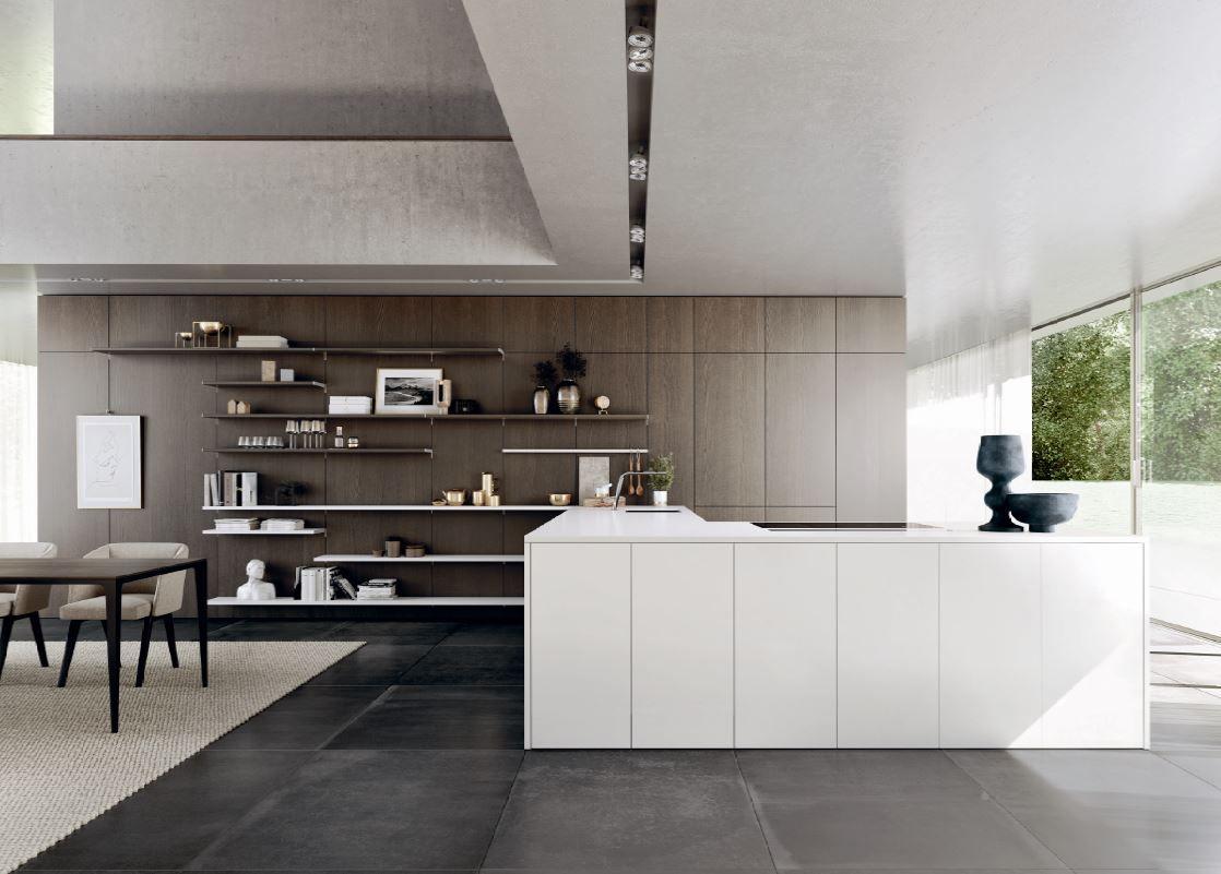 SieMatic PURE   Timeless Elegance   Minimalist kitchen ...