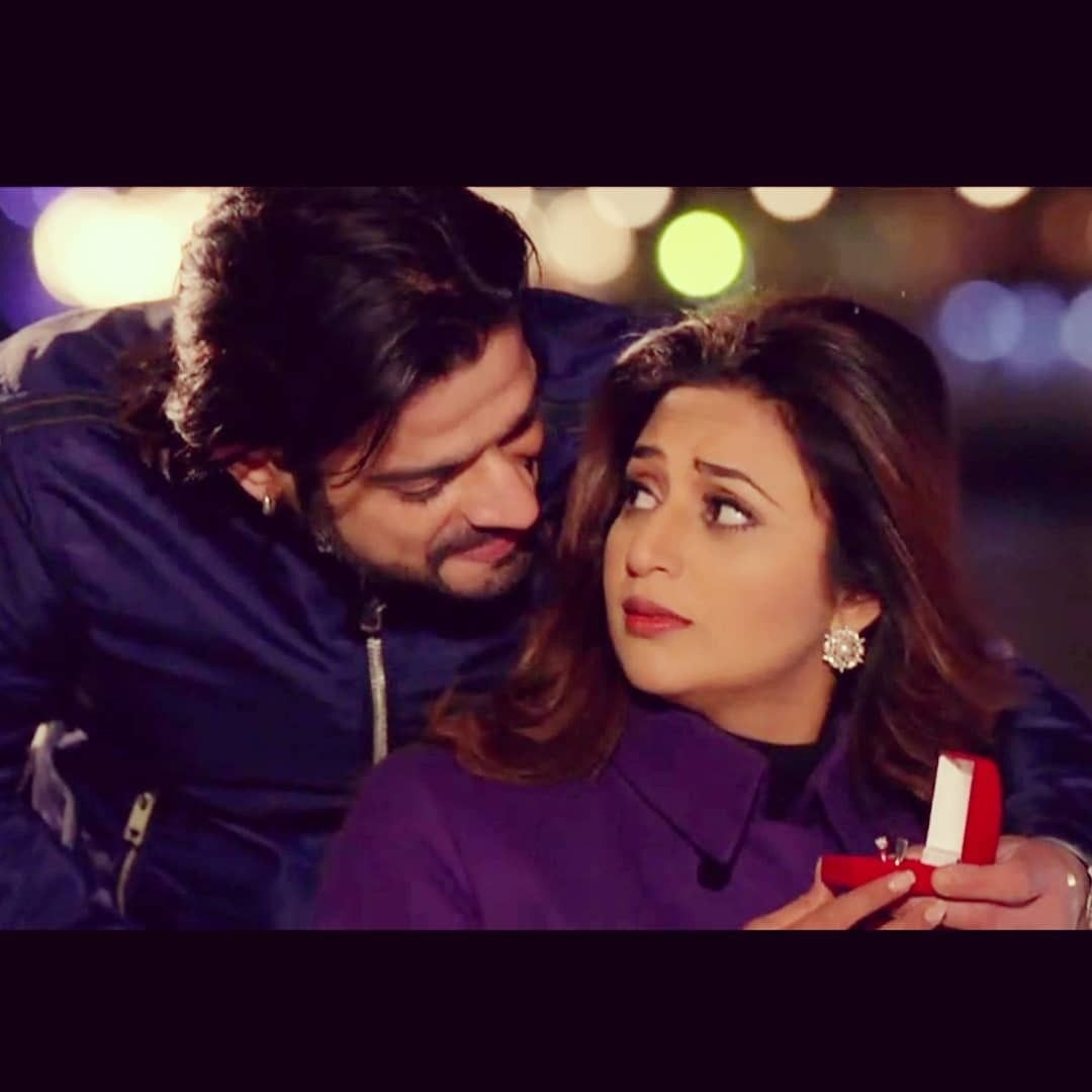 Pin by Kamil Khan on A YHM   Cute couples, Yeh hai ...