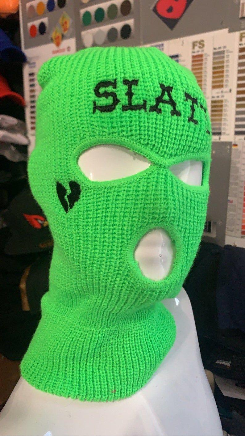 Pin on •Ski mask•