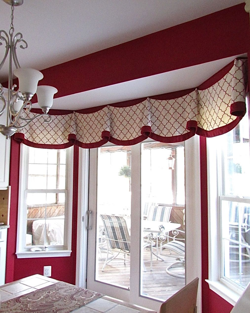 Drapery Design Pictures And Window Treatment Ideas For Top Treatments Such As Valances Cornices