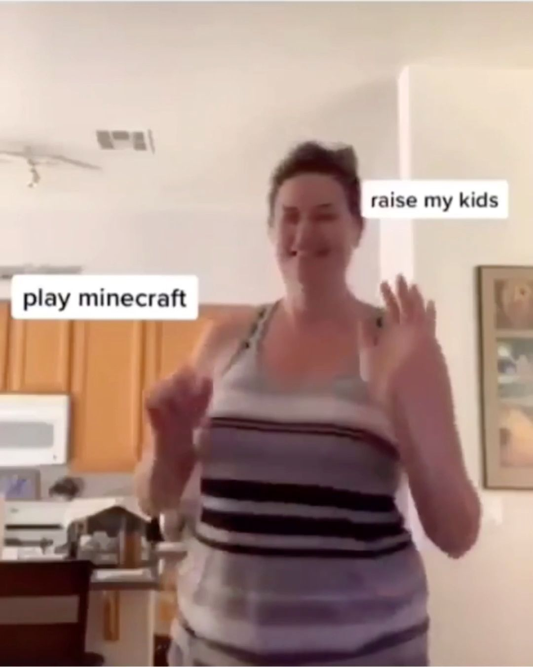 Funny Cringe Tiktok Memes Minecraft Funny Cringe Tiktok Memes Minecraft Hausdekoration Hausdekor Funny Videos Clean Funny Gifs Fails Clean Funny Memes