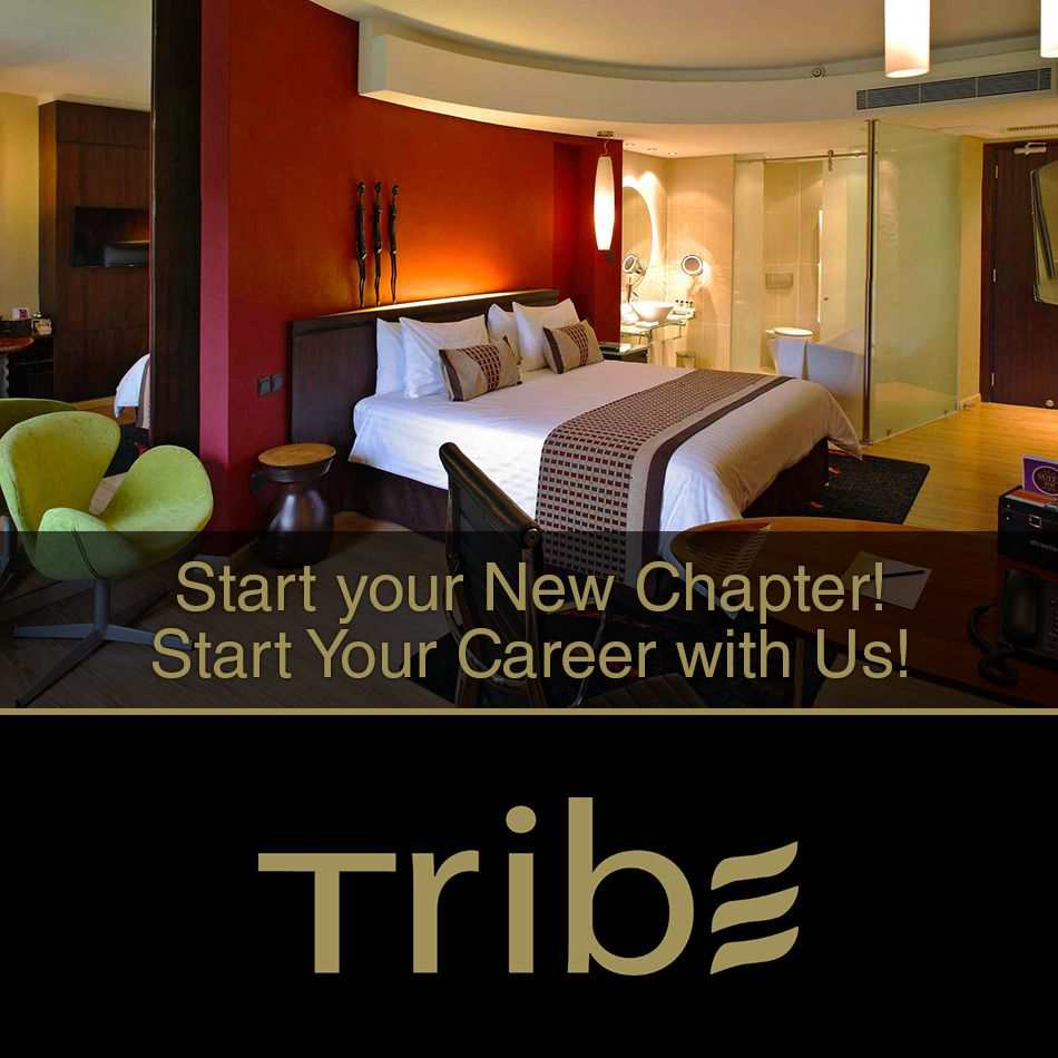 We Are Hiring In Nairobi Kenya Tribe Hotel Security Guard
