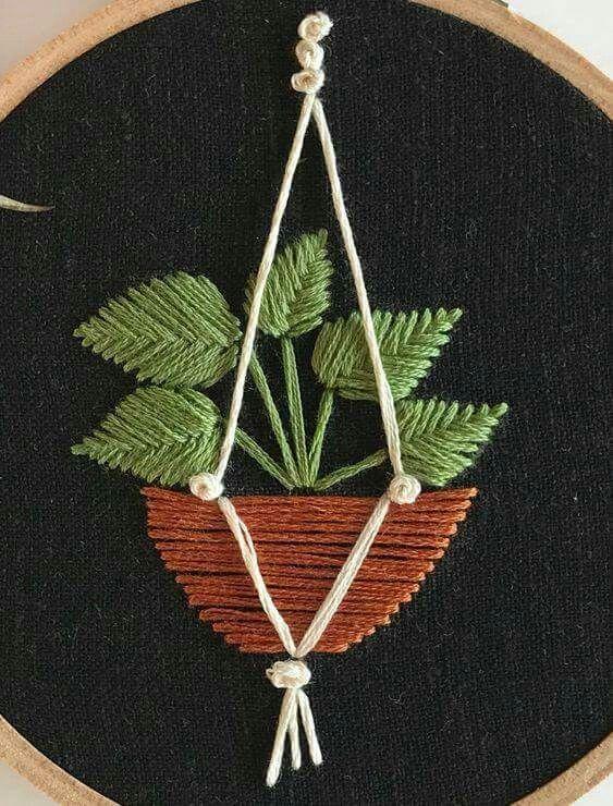 embroidery work #embroidery #hoopart #homedecor #walldecor #decoration