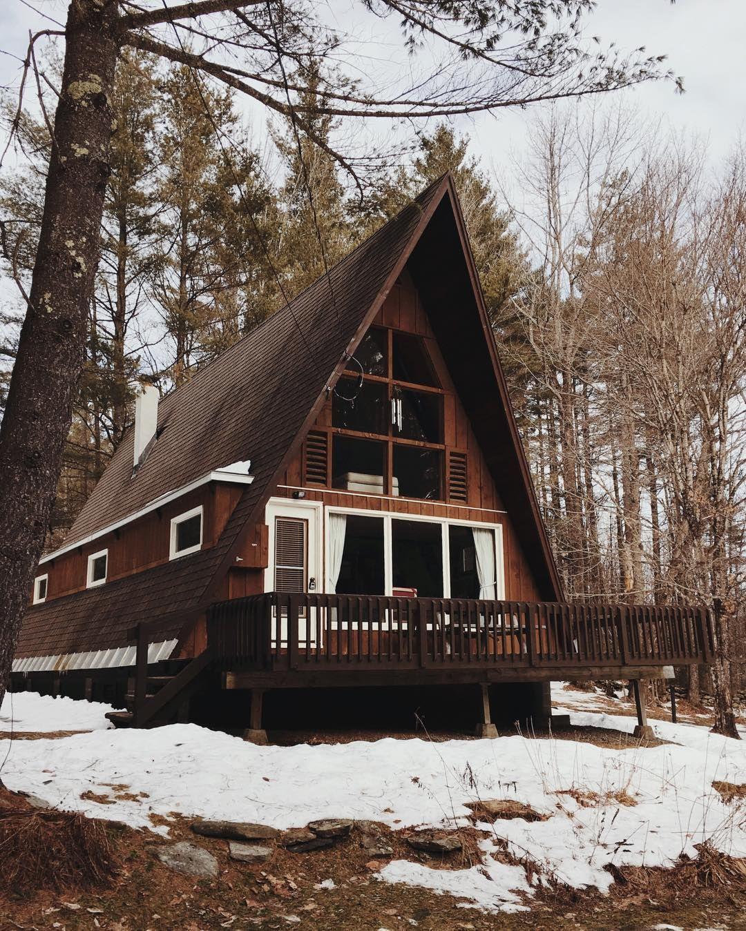 window bump-out @forestbound | A-Frame | Pinterest