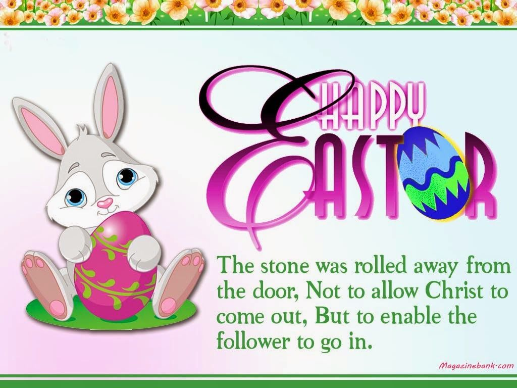 Happy Easter Bunny Quotes Easter Pinterest Bunny Quotes