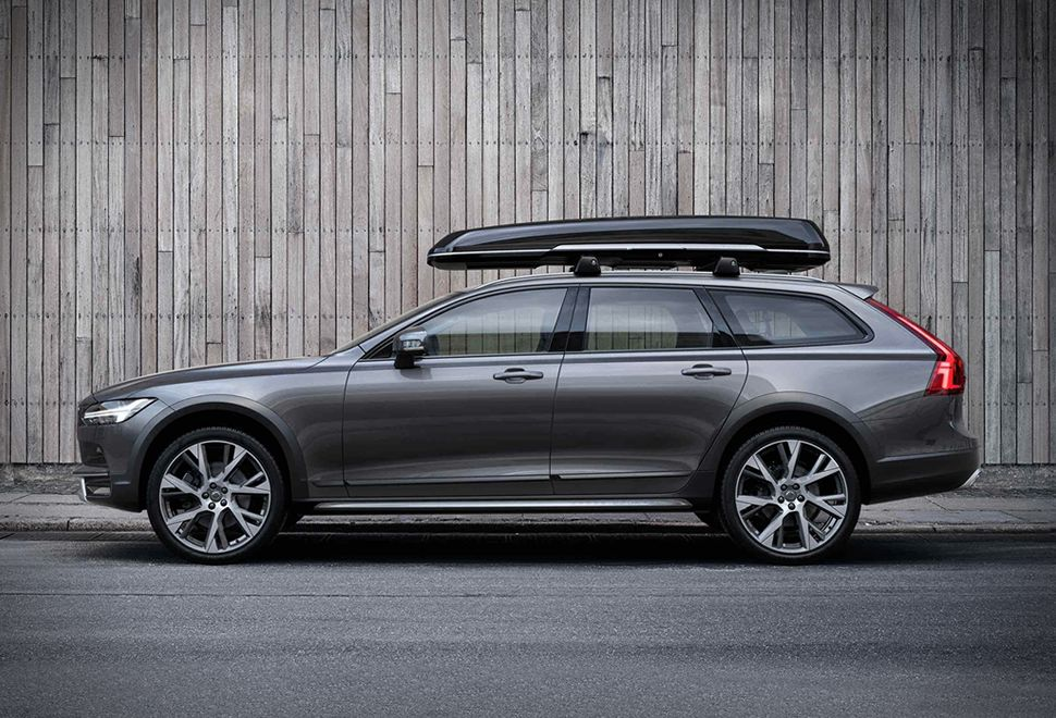 Volvo V90 Cross Country Volvo Wagon Volvo Cars Volvo