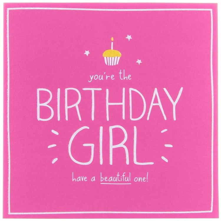 Birthday Wishes For Best Friend Girl Images ~ Happy birthday girl wishes for girls