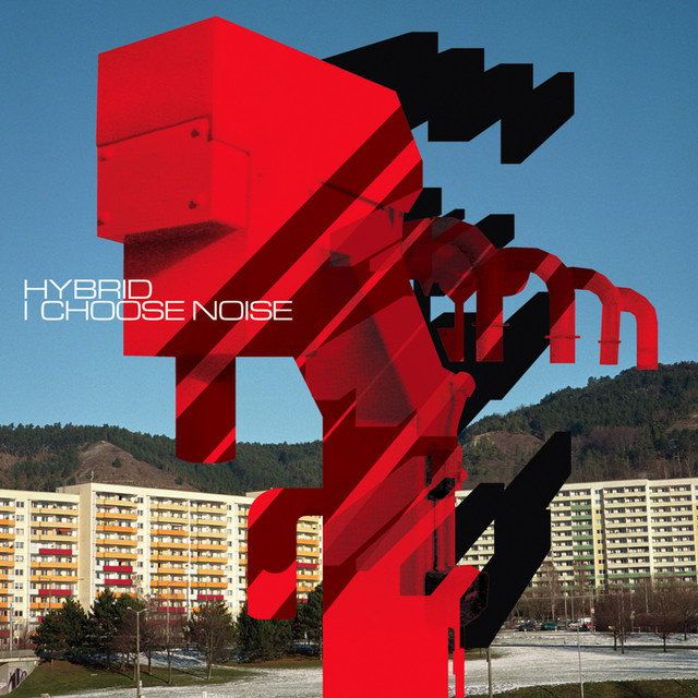 Listen to I Choose Noise by Hybrid on TIDAL