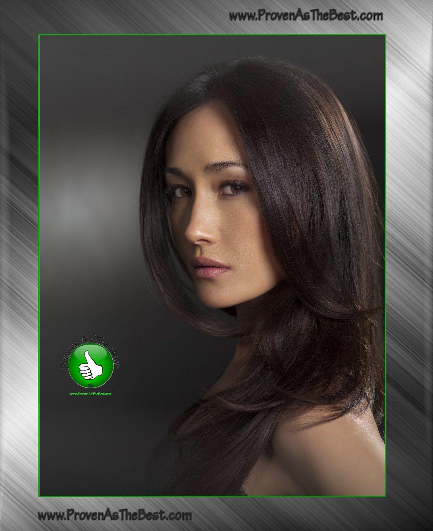 Maggie Q  #Asian #Beauties #Faces #Celebrities #Actress #Nikita #
