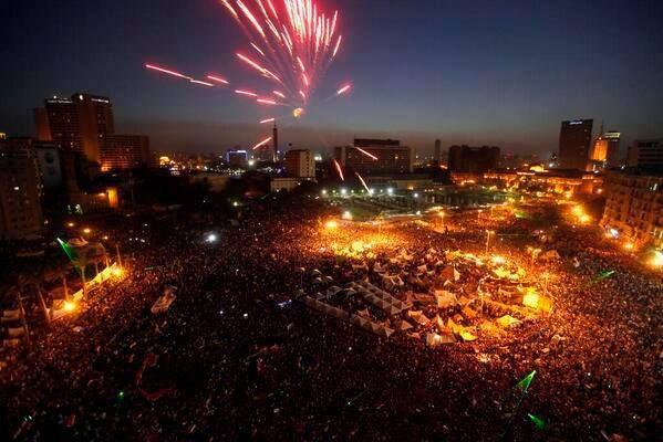 #Egypt #revolution #June30 #OpEgypt #Tahrir #Morsi