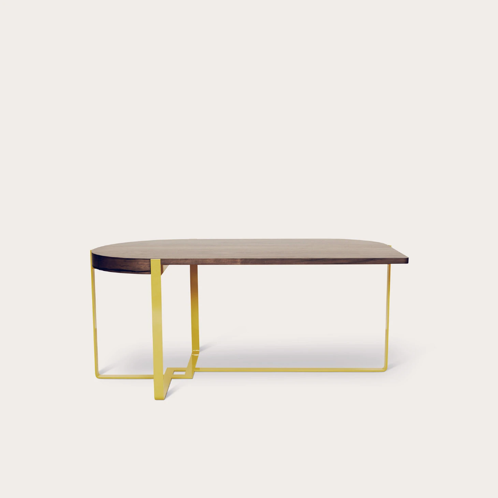 Nej Desks By Christophe Delcourt Avenue Road Avenue Road Usa Coffee Table Table Solid Wood Furniture [ 1000 x 1000 Pixel ]