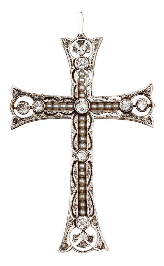 Shopping novias vestido encaje y pasamaneria: cruz de Bárcena